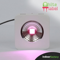 Panneau led 1 x 100W White Label