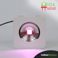 Panneau led 1 x 200W White Label
